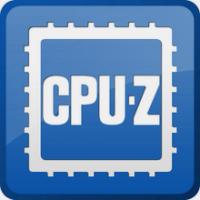 CPUz ตรวจสอบรหัสซีพียู