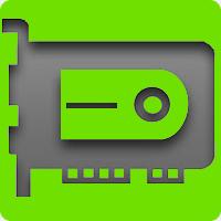 GPUz ตรวจสอบรหัสซีพียู
