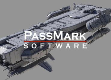 ดาวน์โหลดโปรแกรม PassMark ฟรี